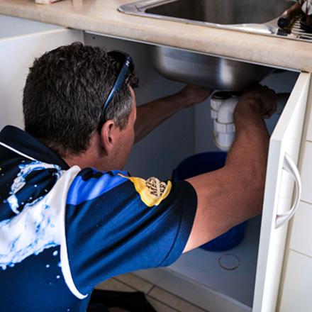 Kitchen Plumbing Kedron