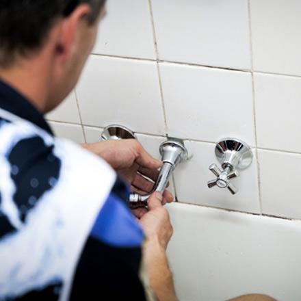 Bathroom Plumbing Kedron